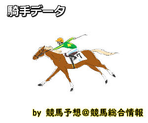 【騎手データ】北村宏司騎手ってこんな騎手だったっけ?