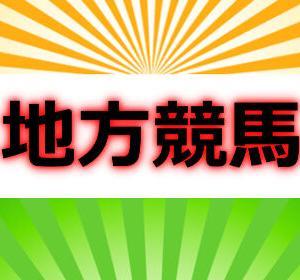 地方競馬予想【埼玉新聞栄冠賞】-予想・能力指数