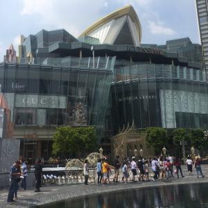 バンコクで iPhone 11 購入 (^^♪