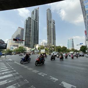タイの税金(VAT)のリファンドの方法…