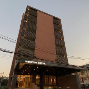 日系の新築ホテルのお部屋を見せてもらいました٩( ''ω'' )و