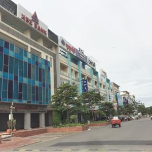MINGALAR MANDALAY (ミンガラ・マンダレイ)の賃貸物件  … (^^;
