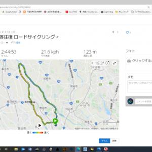 江戸川の「棒出し」& Manashi Joshi part 3