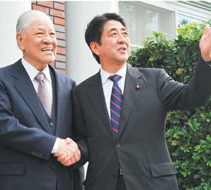 台湾民主化の父 李登輝前総統