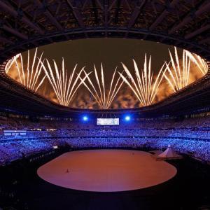 マスゴミには不評なオリンピックの特別対応