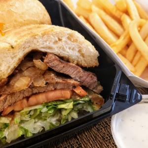 ♡The Habit Burger♡