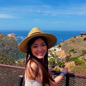 ロサンゼルス近くの綺麗な島!!カタリナ島旅行♡