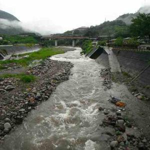 Yamanasi Katsura River