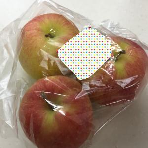 りんごジャムを作りました