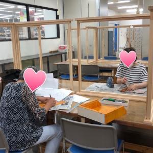 お知らせ アークオアシスデザインでの教室が終了致しました