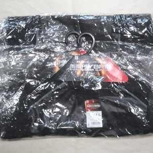 278円の防風ハイブリッドシャツ到着!