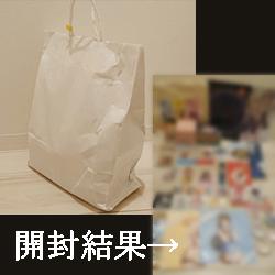 ゲーマーズ各店舗の2000円アニメグッズ福袋を比較してみます!(秋葉原店編)
