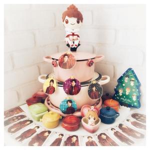 ジャニークリスマス♡