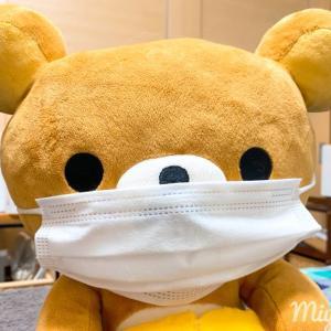 【マスク肌荒れ】不織布マスクの中でいったい何が起きているの?