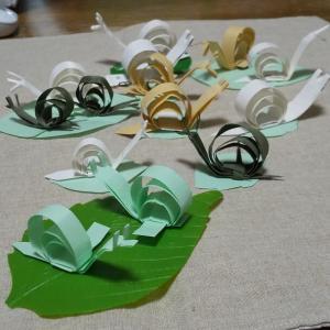 赤塚公園植物モニタリング活動~10月11日