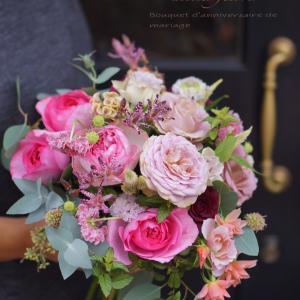 Anniversary Bouquet !
