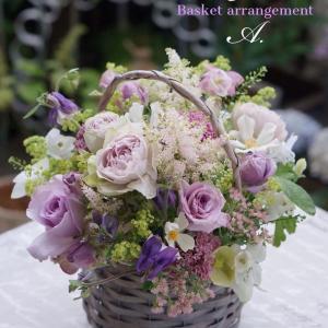 お花とステイホームキット