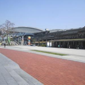 台湾、台中市の観光名所:宮原眼科