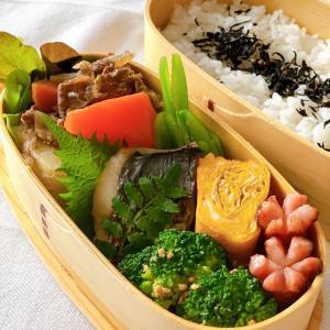 今日のお弁当&余った食材でスープを〜☆