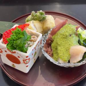 卯月の日本料理教室〜☆