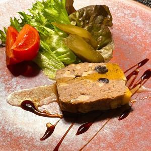 肉❣️が自慢のおうちビストロ開店〜☆