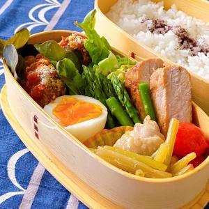 今日のお弁当&パエリア〜☆