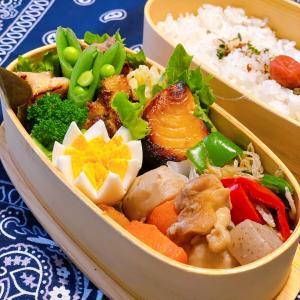 今日のお弁当&今年も稚鮎で〜☆