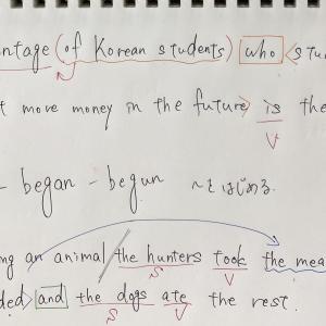 <間違えの原因を探せ!時間がかかっても英語長文を全て解説する理由!>