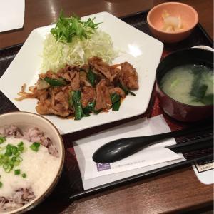 大戸屋 イオンモール札幌苗穂店