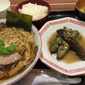 ゑぞ食堂 赤レンガテラス店 2021ラーメン#44 新規開拓#16