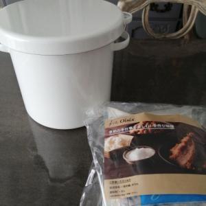 初めての手作り味噌