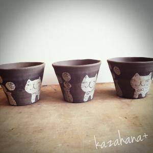 猫ばら日和なフリーカップ(生)