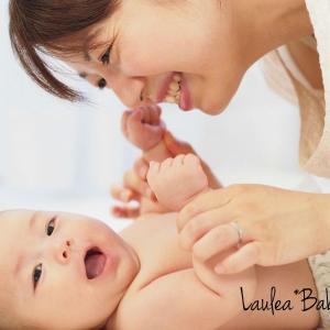 ベビーマッサージが赤ちゃんとママに良い理由