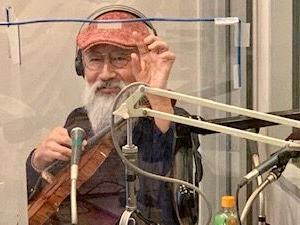 今夜11/26放送 調布FM「東京オアシス」バイオリニスト中西俊博さんpart2 木山インタビュー