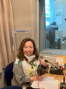 今夜5/20放送 調布FM「東京オアシス」ピアニスト横井和子さんの生涯
