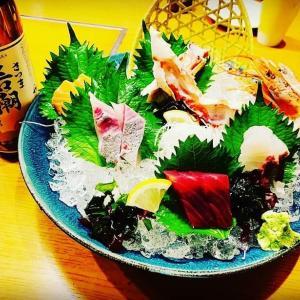 若潮酒造の美味しい焼酎が飲めるお店 宮崎県都城市 寿司和食なかむら 虎コーポレーション 寿司虎