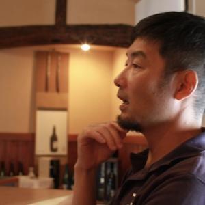 『土から考える松の司』 〜第3話
