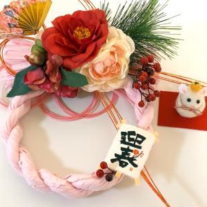 千里阪急は本日まで!クリスマスやお正月に使えるものいっぱいです♪