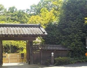 春風萬里荘へ行きました。
