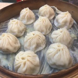 昼は上海料理 夜は火鍋