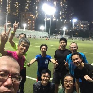 木曜日はハッピー練 今日のメニューは香港人の劉さんが注文