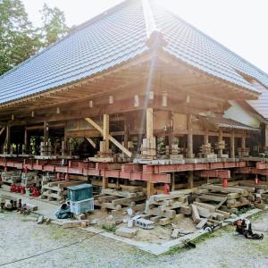 築118年の古民家再生プロジェクト&曳家岡本@御宿町