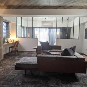 Hotel Vintage Kagurazakaに1泊@ホテルヴィンテージ神楽坂