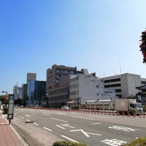 富山旅行2日目♪(駅前散策・美乃鮨・金沢のレムレフへ)