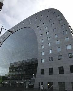 番外編:ロッテルダム建築 ラトビアへ飛ぶ その9