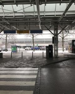 ミュンヘン空港~ザグレブ クロアチア航空ビジネスクラス  クロアチアザグレブへの旅 その5