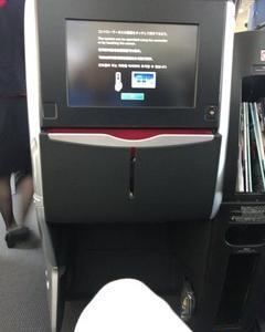 LA~関空 JALビジネスクラス マイアミへの道 その8 最終回
