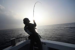 種子島GT遠征2020②@Life fishing guide service