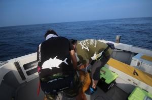 種子島GT遠征2020③@Life fishing guide service