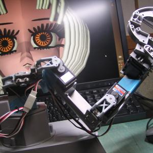 いずれロボットの時代が来る